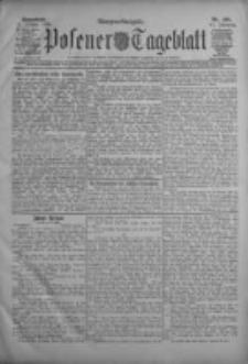Posener Tageblatt 1908.10.03 Jg.47 Nr465