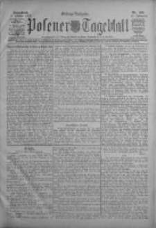 Posener Tageblatt 1908.10.03 Jg.47 Nr466