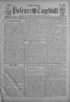 Posener Tageblatt 1908.10.06 Jg.47 Nr469