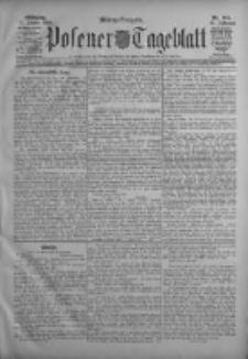 Posener Tageblatt 1908.10.07 Jg.47 Nr472