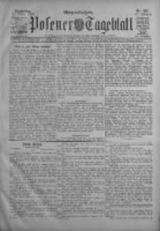 Posener Tageblatt 1908.10.08 Jg.47 Nr473