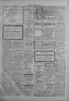 Posener Tageblatt 1908.10.11 Jg.47 Nr479