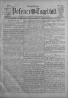 Posener Tageblatt 1908.10.12 Jg.47 Nr480