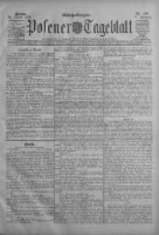 Posener Tageblatt 1908.10.16 Jg.47 Nr488