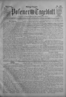 Posener Tageblatt 1908.10.17 Jg.47 Nr490