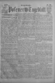 Posener Tageblatt 1908.10.23 Jg.47 Nr500