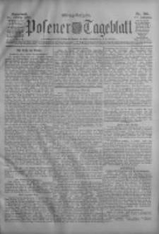 Posener Tageblatt 1908.10.24 Jg.47 Nr502