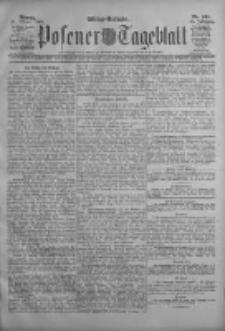 Posener Tageblatt 1908.10.26 Jg.47 Nr504