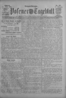 Posener Tageblatt 1908.10.28 Jg.47 Nr507