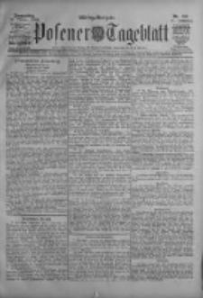 Posener Tageblatt 1908.10.29 Jg.47 Nr510