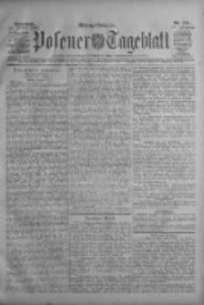 Posener Tageblatt 1908.10.31 Jg.47 Nr514