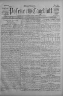 Posener Tageblatt 1908.11.02 Jg.47 Nr516
