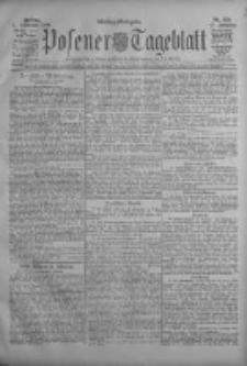 Posener Tageblatt 1908.11.06 Jg.47 Nr524