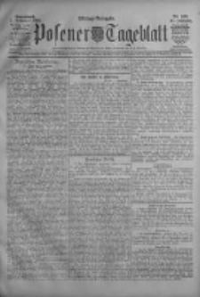Posener Tageblatt 1908.11.07 Jg.47 Nr526