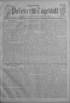 Posener Tageblatt 1908.11.08 Jg.47 Nr527