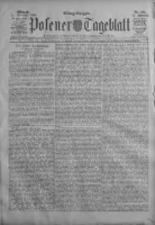 Posener Tageblatt 1908.11.11 Jg.47 Nr532