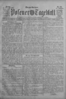 Posener Tageblatt 1908.11.13 Jg.47 Nr535