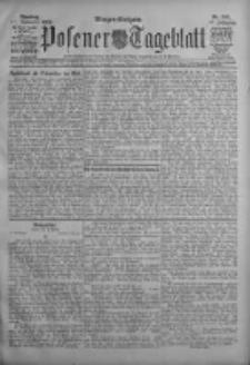 Posener Tageblatt 1908.11.17 Jg.47 Nr541