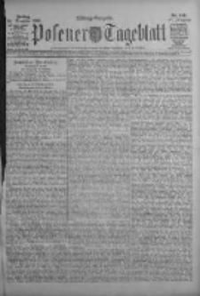 Posener Tageblatt 1908.11.20 Jg.47 Nr546