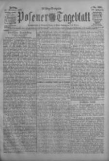 Posener Tageblatt 1908.11.27 Jg.47 Nr558