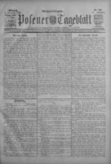 Posener Tageblatt 1908.12.02 Jg.47 Nr565
