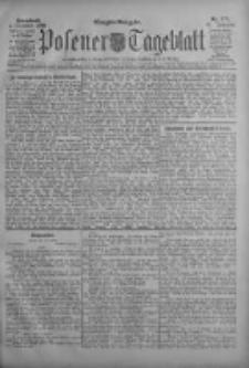 Posener Tageblatt 1908.12.05 Jg.47 Nr571