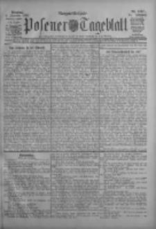 Posener Tageblatt 1908.12.08 Jg.47 Nr575
