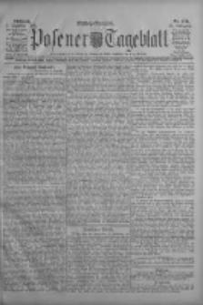 Posener Tageblatt 1908.12.09 Jg.47 Nr578