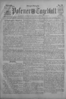 Posener Tageblatt 1908.12.10 Jg.47 Nr579