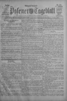 Posener Tageblatt 1908.12.11 Jg.47 Nr581
