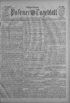 Posener Tageblatt 1908.12.12 Jg.47 Nr584