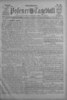 Posener Tageblatt 1908.12.16 Jg.47 Nr590