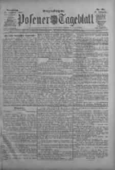 Posener Tageblatt 1908.12.17 Jg.47 Nr591