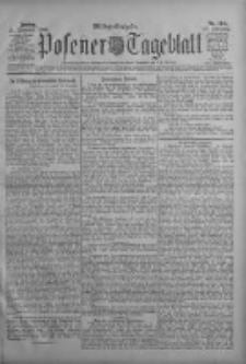 Posener Tageblatt 1908.12.18 Jg.47 Nr594