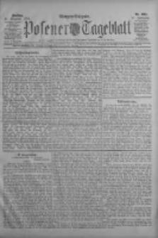 Posener Tageblatt 1908.12.25 Jg.47 Nr605