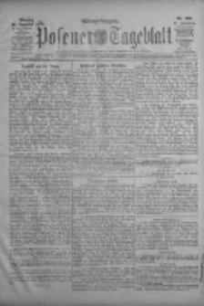 Posener Tageblatt 1908.12.28 Jg.47 Nr606