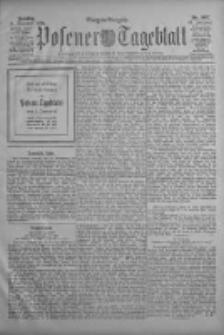 Posener Tageblatt 1908.12.29 Jg.47 Nr607