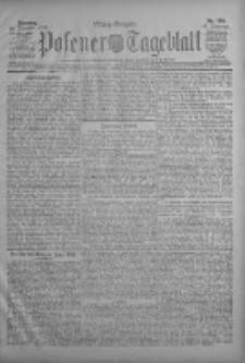 Posener Tageblatt 1908.12.29 Jg.47 Nr608