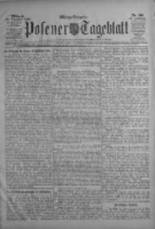 Posener Tageblatt 1908.12.30 Jg.47 Nr610