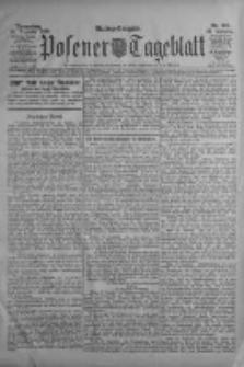 Posener Tageblatt 1908.12.31 Jg.47 Nr612