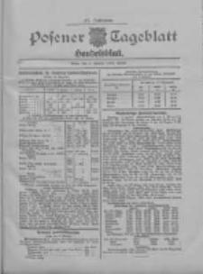 Posener Tageblatt. Handelsblatt 1908.01.02 Jg.47