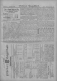 Posener Tageblatt. Handelsblatt 1908.02.03 Jg.47