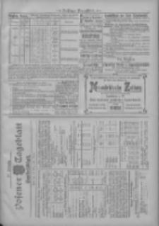 Posener Tageblatt. Handelsblatt 1908.03.16 Jg.47