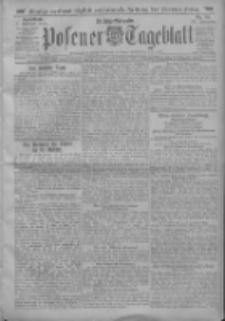 Posener Tageblatt 1913.02.01 Jg.52 Nr54