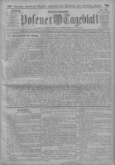 Posener Tageblatt 1913.02.05 Jg.52 Nr59