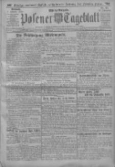 Posener Tageblatt 1913.02.05 Jg.52 Nr60