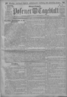 Posener Tageblatt 1913.02.06 Jg.52 Nr61
