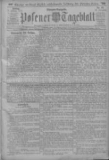 Posener Tageblatt 1913.02.07 Jg.52 Nr63