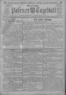 Posener Tageblatt 1913.02.07 Jg.52 Nr64