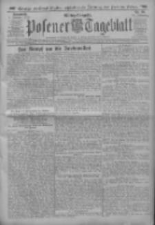 Posener Tageblatt 1913.02.08 Jg.52 Nr66